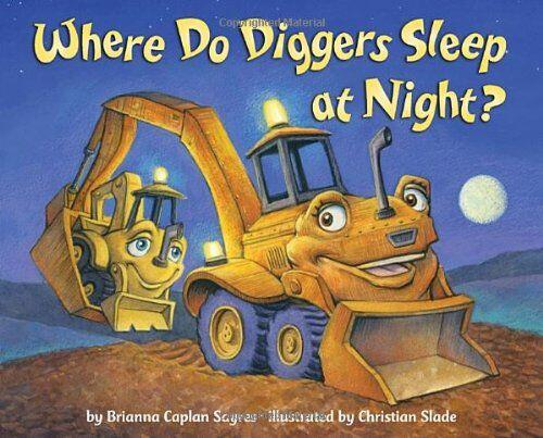 WHERE DO DIGGERS SLEEP AT NIGHT? - Los rituales a la hora de acostarse c...