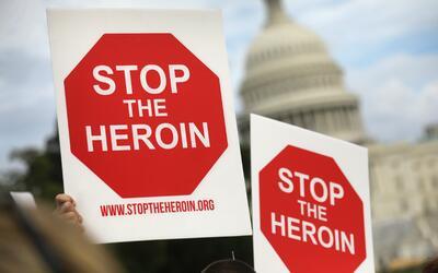 El plan de Baltimore para reducir el estigma de las drogas y salvar vidas