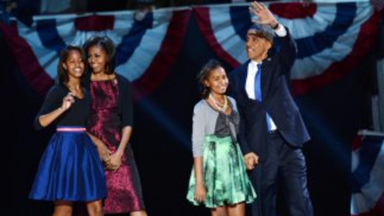 Obama le arrebató los votos de colegios electorales a Romney