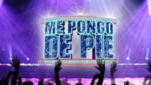 Me Pongo De Pie Banner