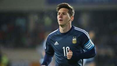 Messi fue el inesperado salvador del argentino secuestrado en Nigeria Ge...