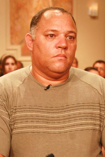 Leonel Alonso llega a confrontar a sus hijas debido a su pareja.