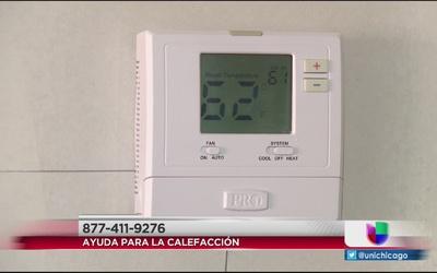 Ayuda para pago de calefacción