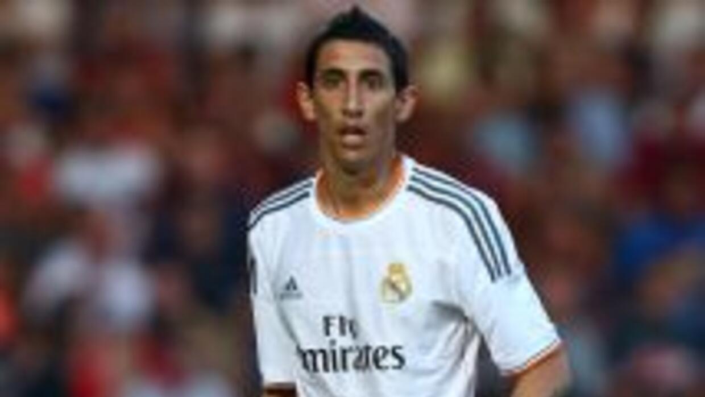 El 'Fideo' Di María sigue interesando a diversos clubes y parece que los...
