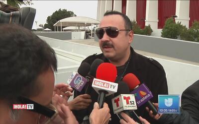 Pepe Aguilar quiere regresar un poco de lo que la vida le ha dado