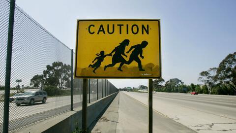 ¿Por qué manifestarse en Texas el 'Día sin inmigrantes' tras la aprobaci...