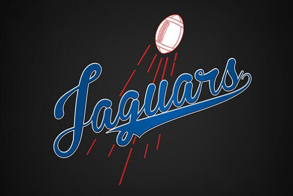 Jacksonville Jaguars y Los Angeles Dodgers.