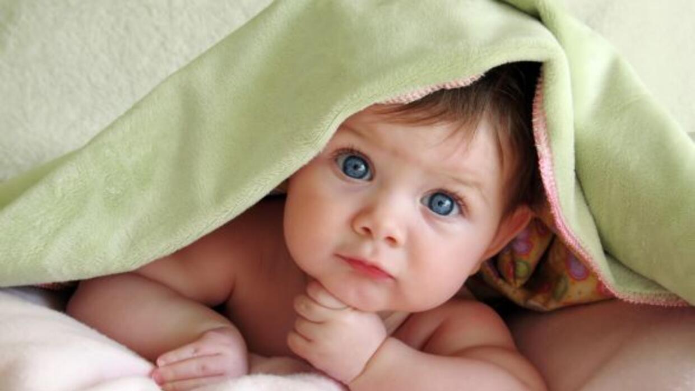 La investigadoras reseñan que cuando los bebés ven algo inesperado detie...