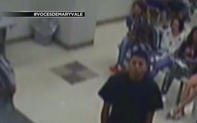 Autoridades afirman que la captura del sospechoso de los asesinatos seri...