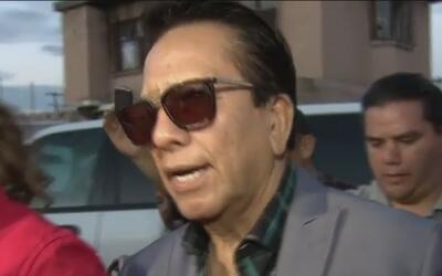 El representante de Juan Gabriel confirma que el deseo del cantante era...
