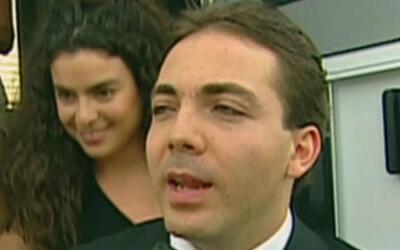 Retrojueves: La vida amorosa de Cristian Castro en el 2004