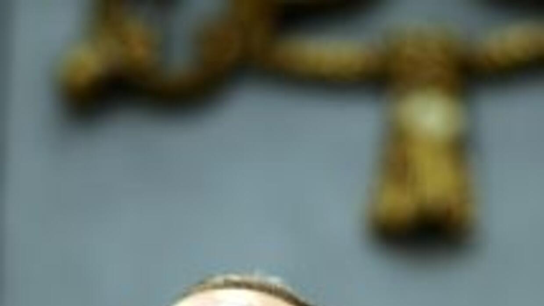 El obispo canadiense Scicluna, hombre clave de El Vaticano encargado de...