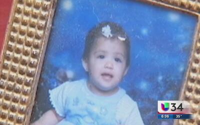 Condenan a cadena perpetua a un hispano por el asesinato de una niña de...