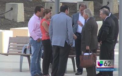 Reciben sentencia hombres vinculados con los zetas en Austin