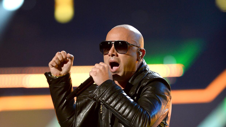 El reggaetonero llevará su música a Europa.