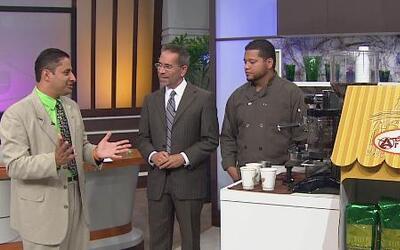 Crean nueva marca de café en Arecibo llamada Café Arasibo