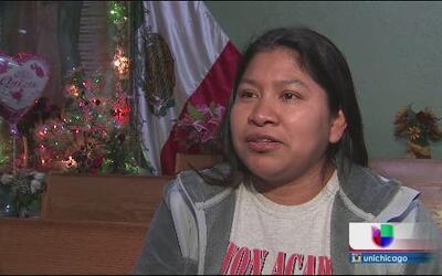 Cierran caso de deportación a mujer violada