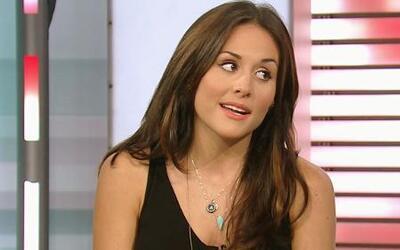 Zuria Vega dio detalles de su propuesta de matrimonio y los preparativos...