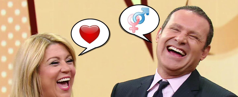 Estos son los temas de conversación que más enamoran a los hombres
