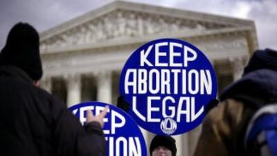 El Tribunal Supremo del país decidió que vuelvan a funcionar 13 clínicas...
