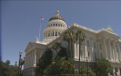 Aprueban el presupuesto para California