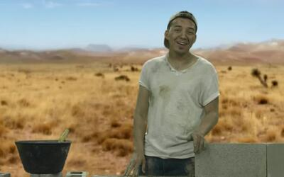 NotanSerio Univision: Hablamos con el albañil mexicano de Donald Trump y...