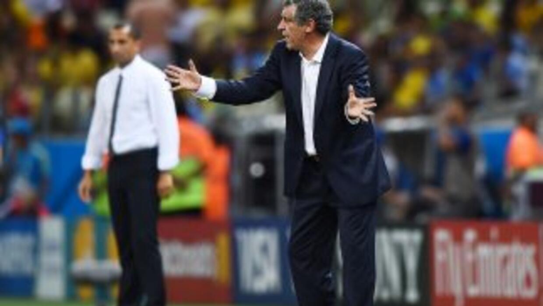 El técnico de Grecia señaló que hay q tener cuidado con las Selección de...