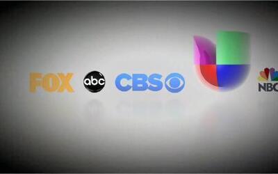 Univision le gana en sintonía a NBC.