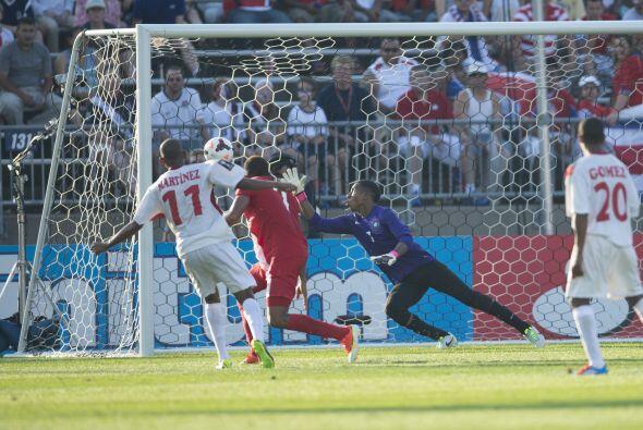 23.- Los cubanos deben tener muy presente esta edición de la Copa...