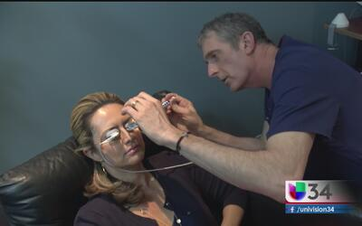 ¡Cuide sus ojos, podría estar padeciendo blefaritis!