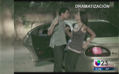 Violencia doméstica sigue aumentando en TX