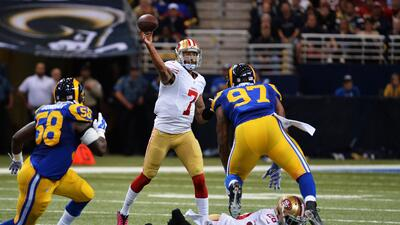 Highlights Semana 6: San Francisco 49ers vs. St. Louis Rams