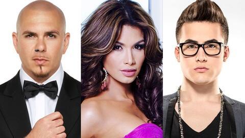 Pitbull o Johnny Sky, ¿a quién prefiere Marisela?