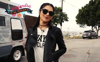 Capítulo 3: El glamour no siempre acompañó a #AleLaDeTijuana