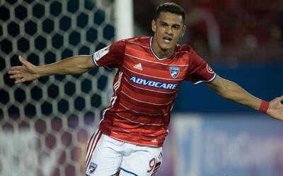 FC Dallas saborea las semifinales en Liga de Campeones tras golear 4-0 a...