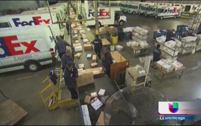 FedEx anuncia creación de nuevos empleos
