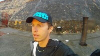 El estudiante Robert Cameron Redus recibió un disparo fatal por la polic...