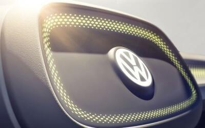 Volkswagen irá al Auto Show de Detroit con un nuevo modelo el&eac...