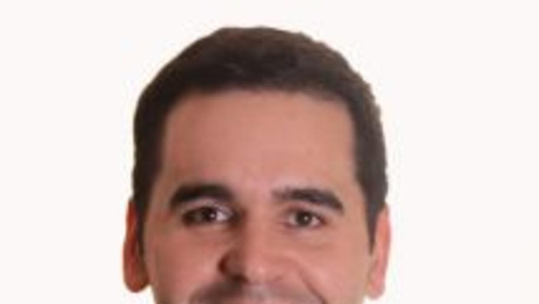 Meteorólogo de KUVN Univision 23 Dallas