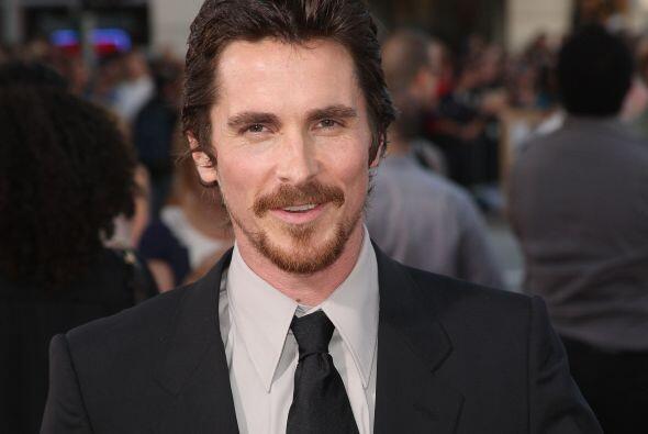 Christian Bale es originario de Gales y nació el 30 de enero de 1974, su...