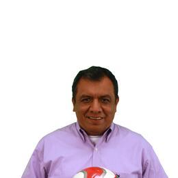 """Jorge Zambrano """"Dr. Z"""""""