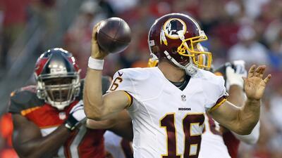 Highlights Semana 1: Washington Redskins vs. Tampa Bay Buccaneers