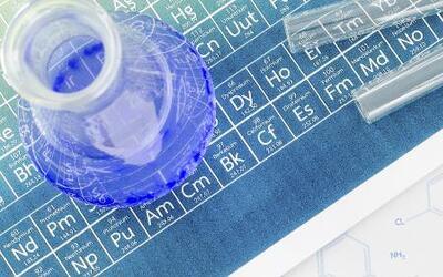 Elementos químicos en peligro de extinción