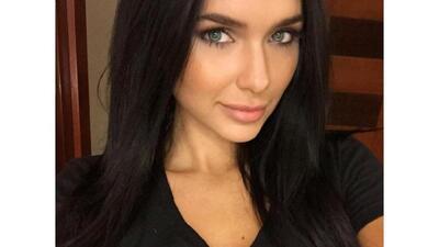 Jamillette Gaxiola, ¿representará a Cuba en Miss Universe?