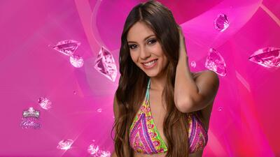 Mariana Torres finalista de Nuestra Belleza Latina 2015
