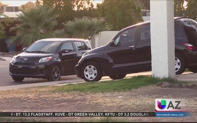 Más de veinte residentes de Phoenix y Glendale reportan ser víctimas de...