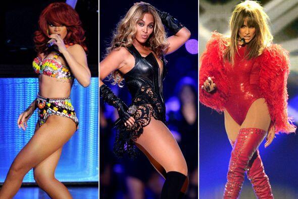 ¡Estas son algunas de las celebridades con un par de piernas de ensueño!...