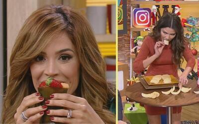 #DAEnUnMinuto: Karla casi pierde los dientes y Ana Patricia revoluciona...