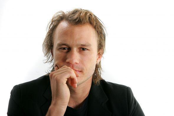 La muerte de Heath conmocionó al mundo, pero su legado cinematogr...