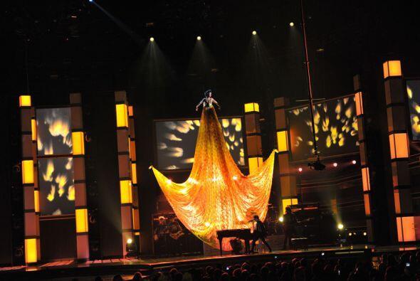 Si en el 2012 la vimos volar por los aires, ¡imagínate lo q...